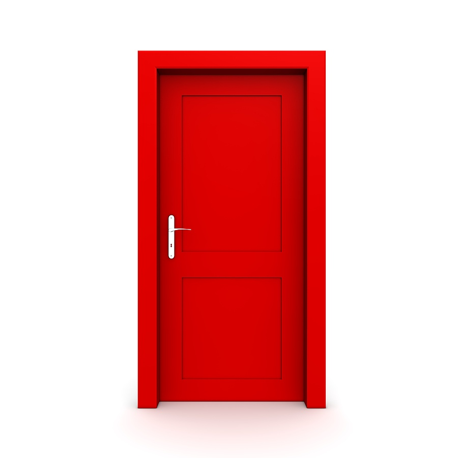They're coming in the side door- the power of having targeted content on your website